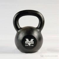 Valeo 36 Kg Döküm Kettlebell