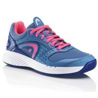 Head Sprint Team Women Blue/Kn/Pink Kadın Tenis Ayakkabıları