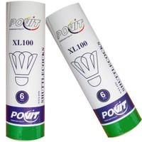 Povit Xl 100 Badminton Topu