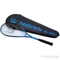 Hattrick S 101 Squash Raketi Mavi/Beyaz