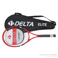 "Delta Elite Tek Parça Özel Lux Çantalı 27"" Tenis Raketi"