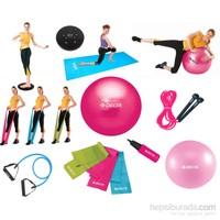 Delta New Generation ( NG ) High-Pleasure Pilates & Egzersiz Seti