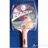 Selex Tr 300 Masa Ittf Onaylı Tenis Raketi