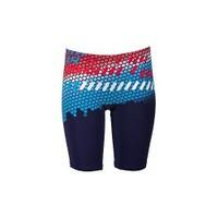 Arena B Strobelight Jr Jammer Erkek Yüzücü Mayosu