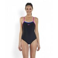 Speedo Endurance Muscleback Kadın Yüzücü Mayo