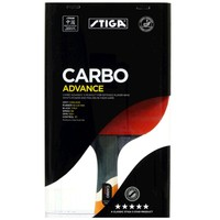 Stiga Carbo Advance Acs/Wrb Masa Tenisi Raketi 1388- 01