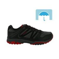 Kinetix 1250246 impetus Siyah Gri Kırmızı Erkek Günlük Ayakkabı