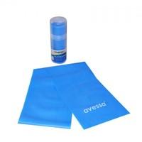 Avessa Pilates Bandı Sert Mavi 150 Cm X 15 Cm X 05 Mm