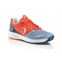Head Sprint Team Men Fiery/Coral/Grey Erkek Tenis Ayakkabısı