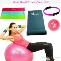 Ebruli Hamileler İçin Pilates Seti