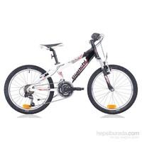 Bianchi Spider 400 20 Jant 18 Vites Bisiklet 2015 Model