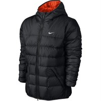 Nike Alnce 550 Jckt Hd Lt Erkek Mont 626918-011