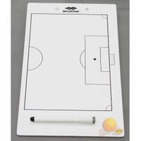 Sportive Çift Taraflı Futbol Taktık Tahtası