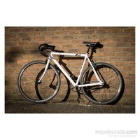Fujı Track Comp 54Cm Beyaz-Silver Bisiklet