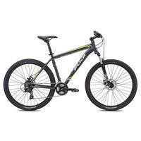 "Fujı Nevada 27.5 1.9 19"" 2015 Black Bisiklet"