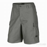 Nike Sb Hawthorne Cargo Short Siyah/Gri/Gümüş Erkek