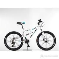 """Salcano Efes 24D 24"""" Dağ Bisikleti"""