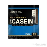 Optimum Nutrition 100% Casein Supreme Choc Sachet 24 Box