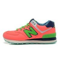 New Balance Wl574ılc Spor Ayakkabı