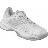 Wilson Open Ac White Kadın Tenis Ayakkabıları