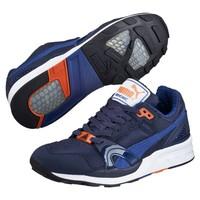 Puma Trinomic Xt2 Unisex Koyu Mavi Spor Ayakkabı (359113-02)