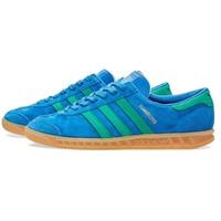 Adidas S74839 Hamburg Erkek Günlük Spor Ayakkabı
