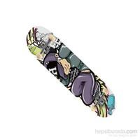 Hudora Skateboard İnstinct 2.0 Abec 1 12160-1