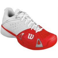 Wilson Rush Pro Men Erkek Tenis Ayakkabıları