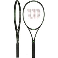 Wilson Tenis Raketi Blade 98 18X20 W/O CVR 2 ( WRT72340U2 )