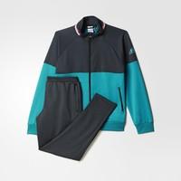 Adidas Aj9412 Ufb Pes Suit Y Çocuk Eşofman Takimı