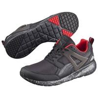 Puma Aril Modern Tech Unisex Koyu Gri Spor Ayakkabı (359282-01)