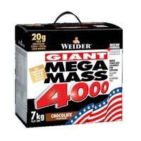 Weider Mega Mass 4000 (7000 gr/kutu)