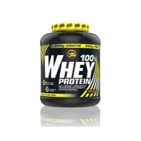 All Stars 100% Whey Protein Tozu 2350 gr Çikolatalı