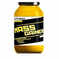 Multipower Nutrition Mass Gainer 3000 gr Çilek Aromalı