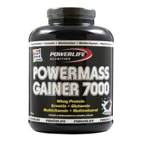 Power Life Nutrition Mass Gainer