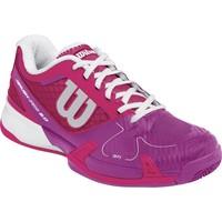 Wilson Rush Pro 2.0 Pink W Clay Court Kadın Tenis Ayakkabıları