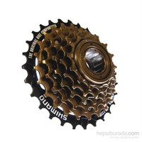 Shimano Ruble Mf-Tz20 Vidalı Ruble 14-28T