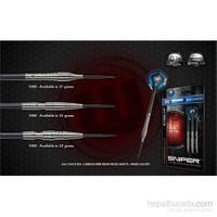 Winmau Sniper % 90 Tungsten Çelik Uçlu Dart-21 Gram