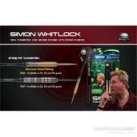 Winmau Simon Whitlock %90 Tungsten Çelik Uçlu Dart Gold-24 Gram
