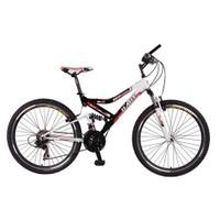 Ümit 2424 Redhawk 24 Jant Amortisörlü Dağ Bisikleti