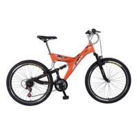 Ümit 2611 Ride On 26 Jant Amortisörlü Dağ Bisikleti