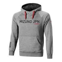 Mizuno K2ec5502-07 1906 Jpn Kapşonlu Sweat