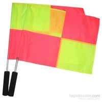 Selex Hakem Bayrağı Çift