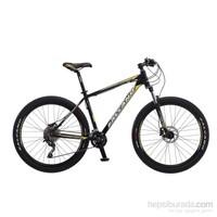 Salcano Ng250 27.5 Hd 16'' Siyah-Yeşil-Beyaz Bisiklet