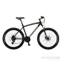 Salcano Ng450 26 Hd 20'' Siyah-Yeşil-Beyaz Bisiklet