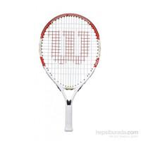 Wilson Wrt 217500 Roger Federer Jr 21 Tenis Raketi