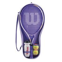"Wilson Venüs & Serena 25"" Çocuk Tenis Raketi"