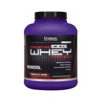 Ultimate Prostar Whey Protein Tozu 2390Gr Çilek Aromalı