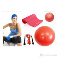 Cosfer Life Sytle-Ultra PC1 Pilates Seti