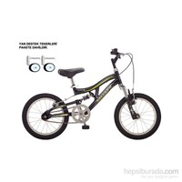 Salcano Hector 16 Bisiklet